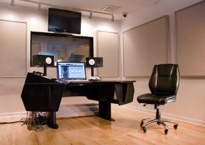 Studio-B-Control-Room